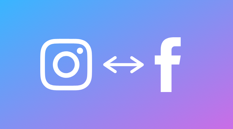 How to Connect Your Instagram Account to Your Facebook Profile
